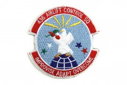 436th Airlift Control Squadron Patch