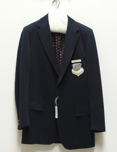 Air Force Two Steward Coat