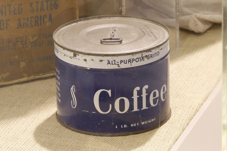 Berlin Airlift Coffee