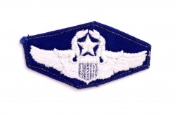 Command Pilot Aviation Badge