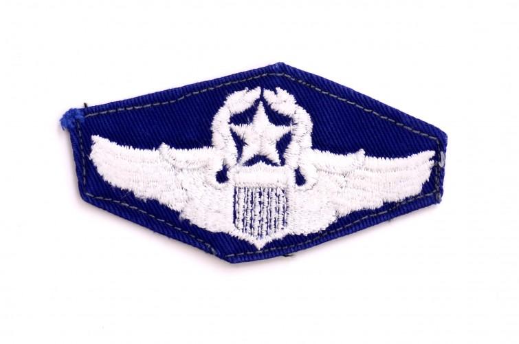 Command Pilot Aviation Badge