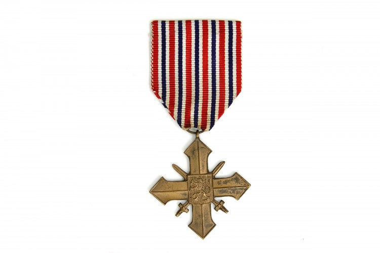 Czechoslovak War Cross