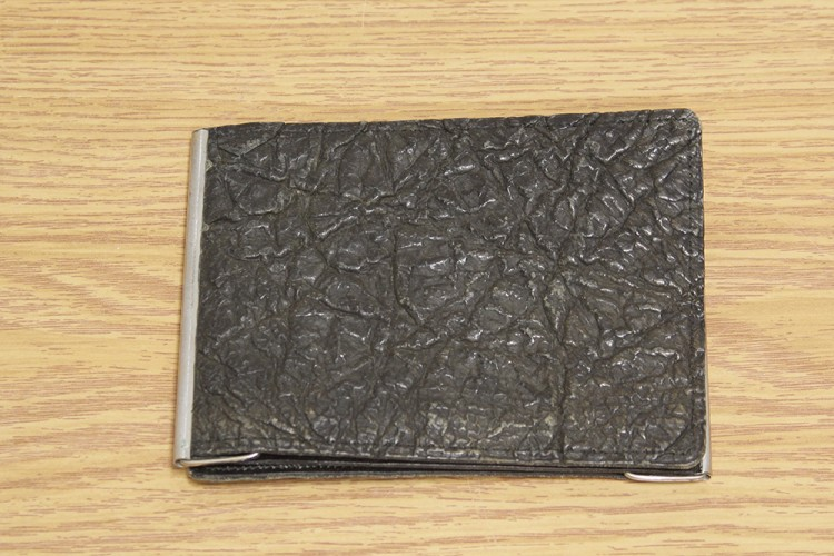 Elephant Hide Wallet