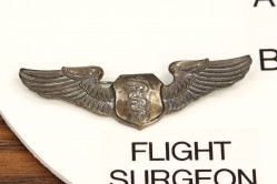 Flight Surgeon Aviation Badge