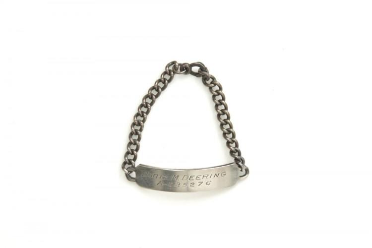 ID Bracelet Doris Deering