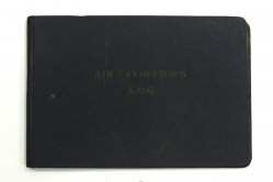 Link Trainer Logbook