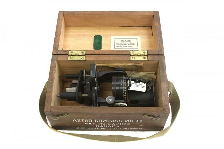 MK II Astro Compass