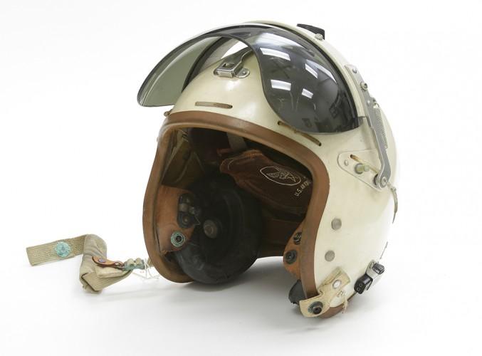 P-4B Flying Helmet