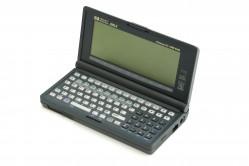 Palmtop PC
