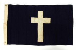 Protestant Chaplain's Flag