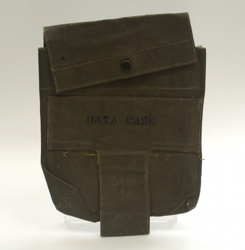 Radio Operator Data Case