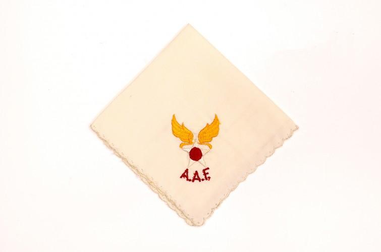 Sweetheart Handkerchief