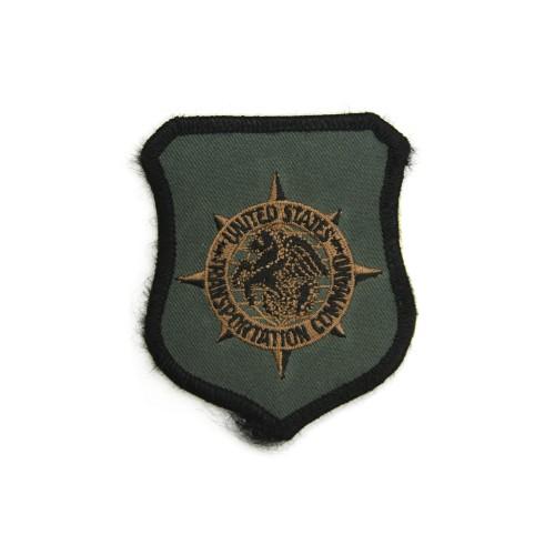 U.S. Transportation Command Patch