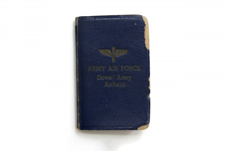 Dover Army Airfield Address Book