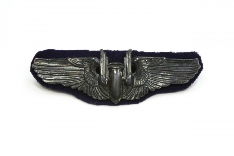 Gunner Aviation Badge