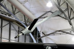 KC-135 Boom Assembly