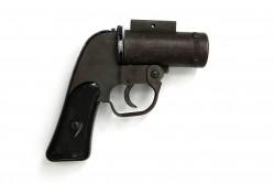 M-8 Pyrotechnic Pistol