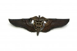 Medical Aviation Badge
