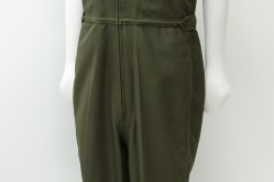 Olive Green Party Suit