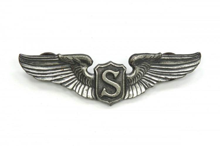 Service Pilot Aviation Badge