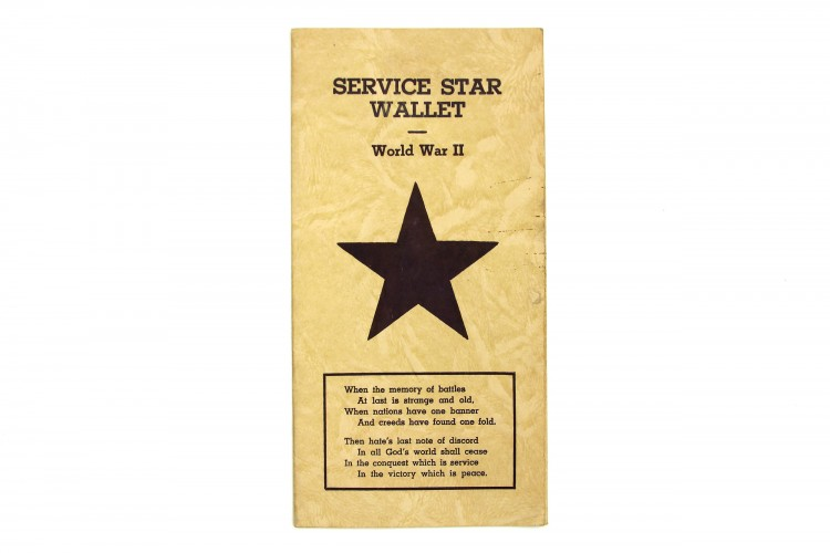 Service Star Wallet