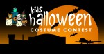 2015 Kids Halloween Costume Contest
