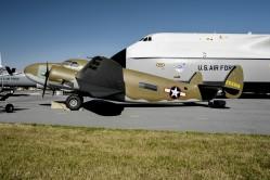AMC5934 C-60 Loadestar
