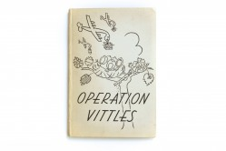 Operation Vittles Cookbook