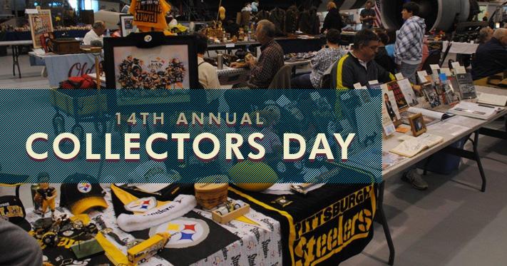 14th Annual Collectors Day