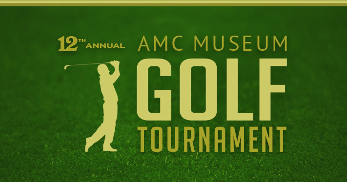 12th Annual Air Mobility Command Museum Golf Tournament