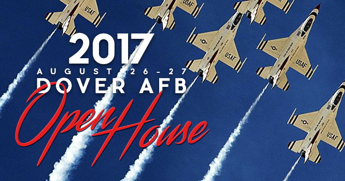 2017 Dover AFB Open House