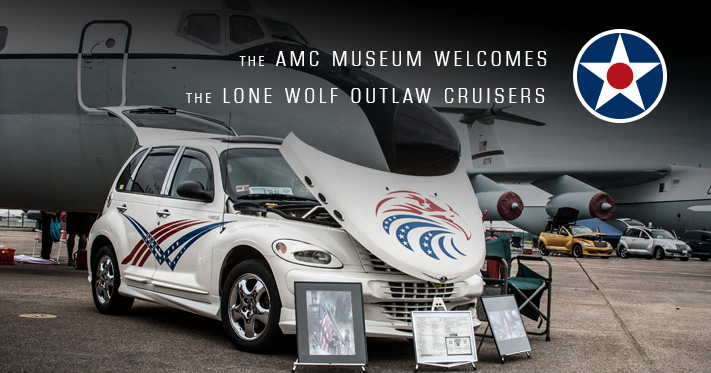 2016 Lone Wolf Outlaw Cruisers Car Show