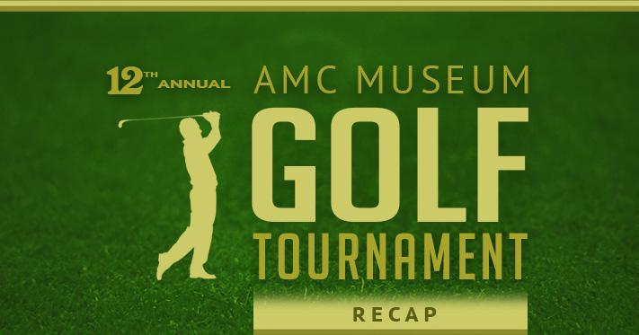 12th Annual Golf Tournament Recap