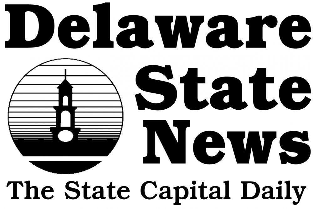 AMCM 30th Anniversary Sponsor - Delaware State News Logo