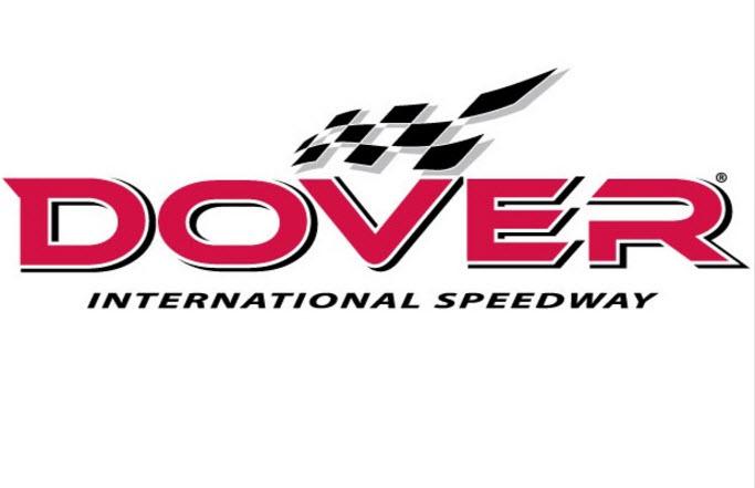 Dover Intl Speedway logo 2