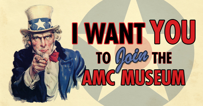 I want you to join! Membership - Festival of Flight