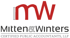 Mitter & Winters CPA Logo