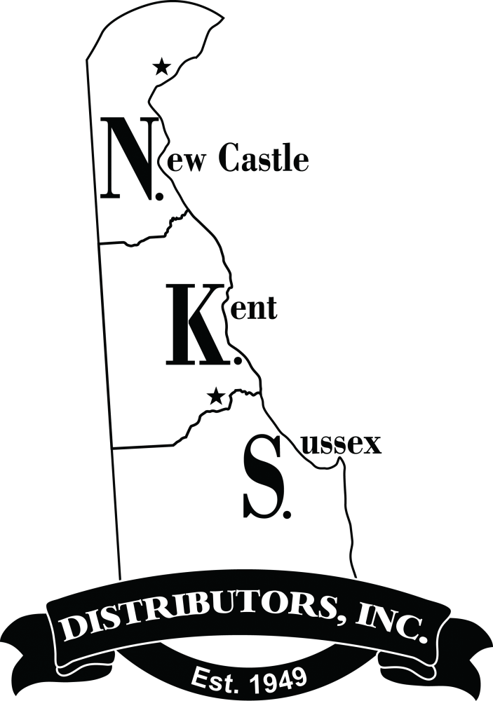 AMCM 30th Anniversary Sponsor - NKS Distributors Logo