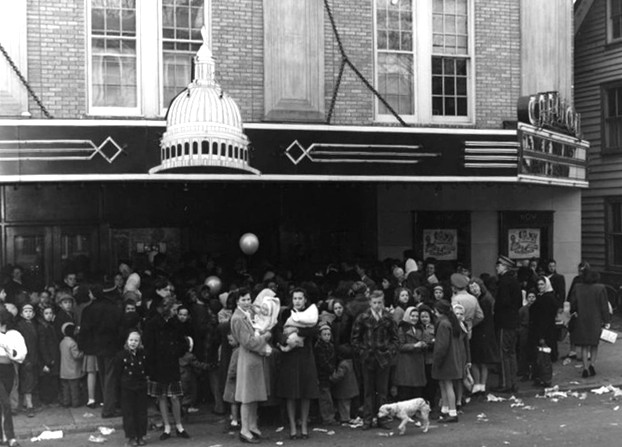 Capitol Theater - Dover, Delaware