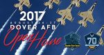 2017 Dover AFB Open House: Thunder Over Dover