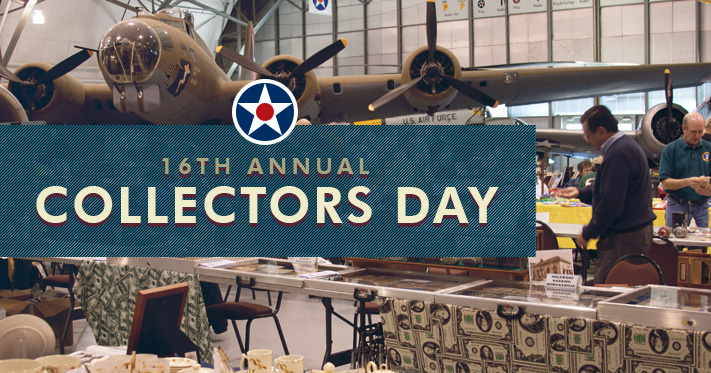 2018 Collectors Day