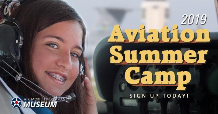 2019 Aviation Summer Camp