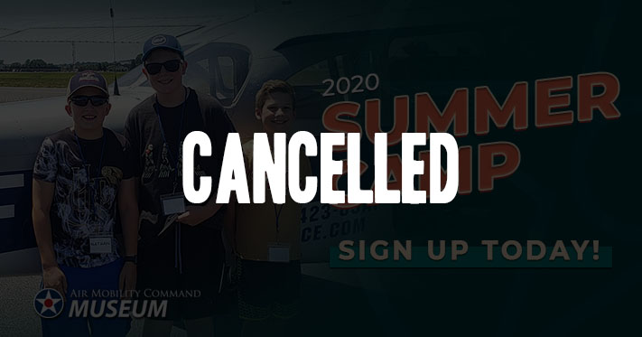 2020 AMC Museum Summer Camp - Cancelled