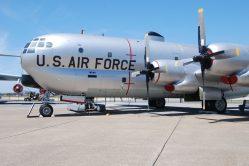 KC-97L Stratofreighter