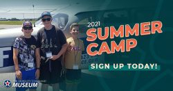 2021 Aviation Summer Camp